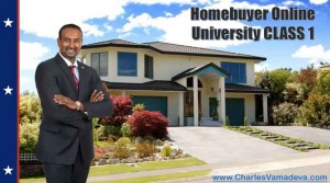 california first time homebuyer class