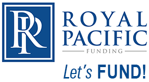 Royal Pacific Funding 1
